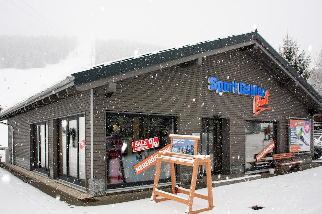 Skiverleih Oberwiesenthal